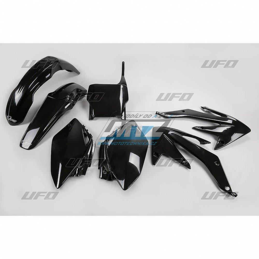 Sada plastů Honda - CRF450R / 05-06 - černá