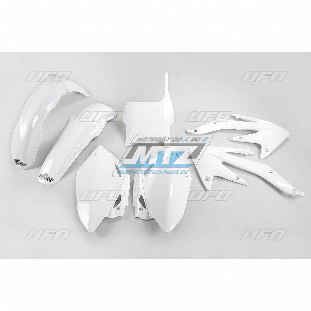 Sada plastů Honda - CRF450R / 05-06 - bílá