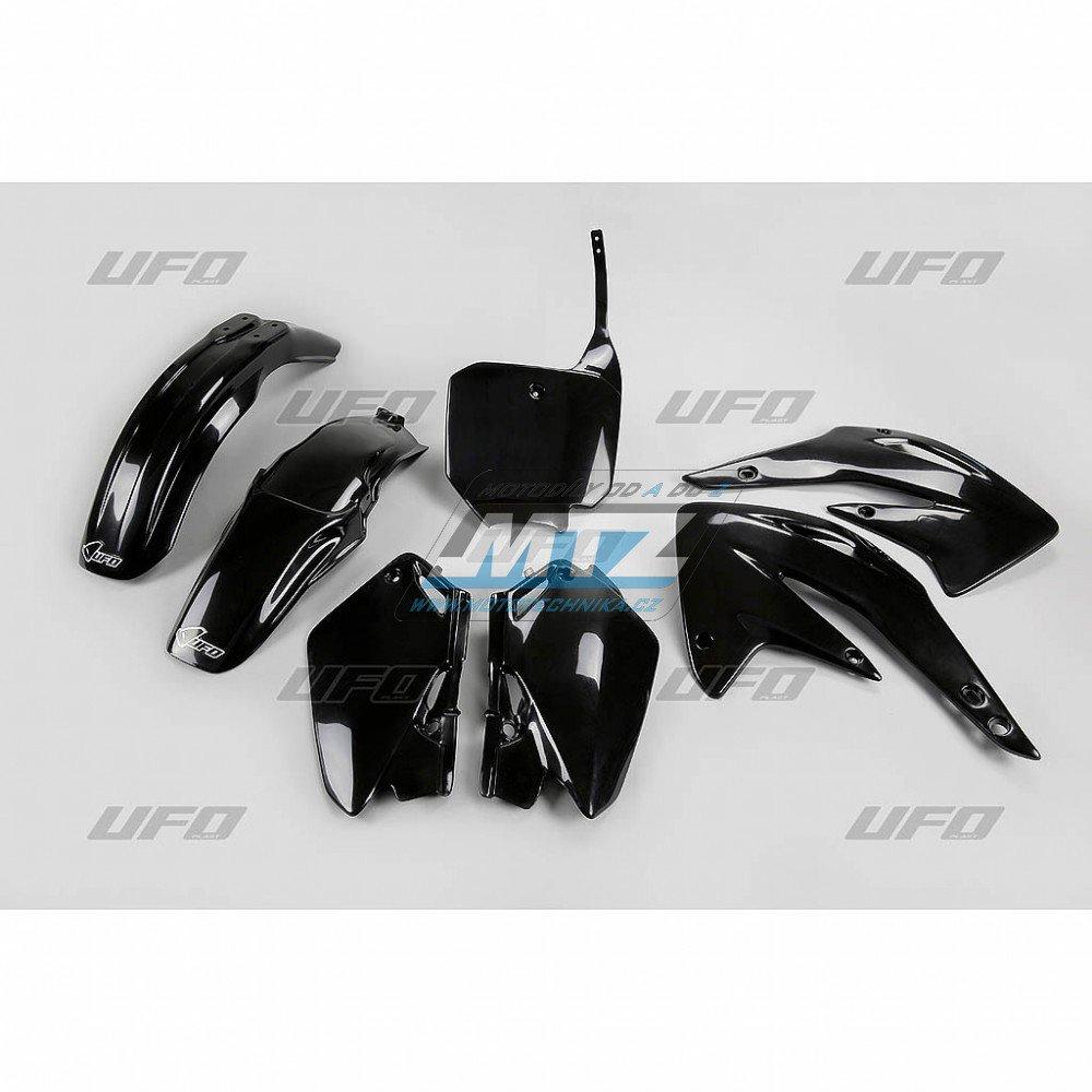 Sada plastů Honda - CR85 / 03-07 - černá