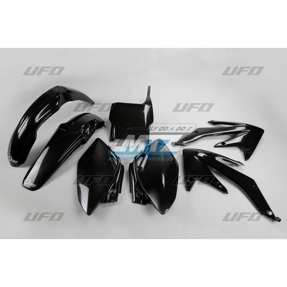 Sada plastů Honda - CRF450R/07 - černá
