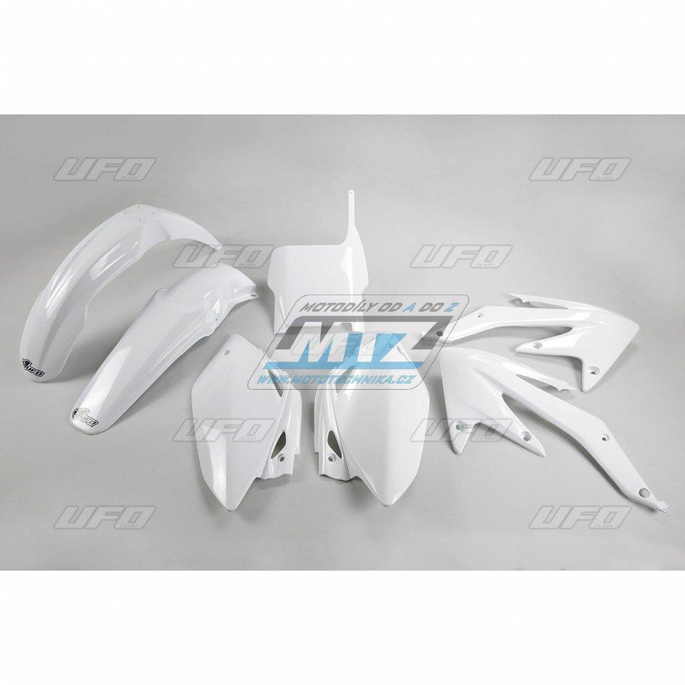 Sada plastů Honda - CRF450R/07 - bílá