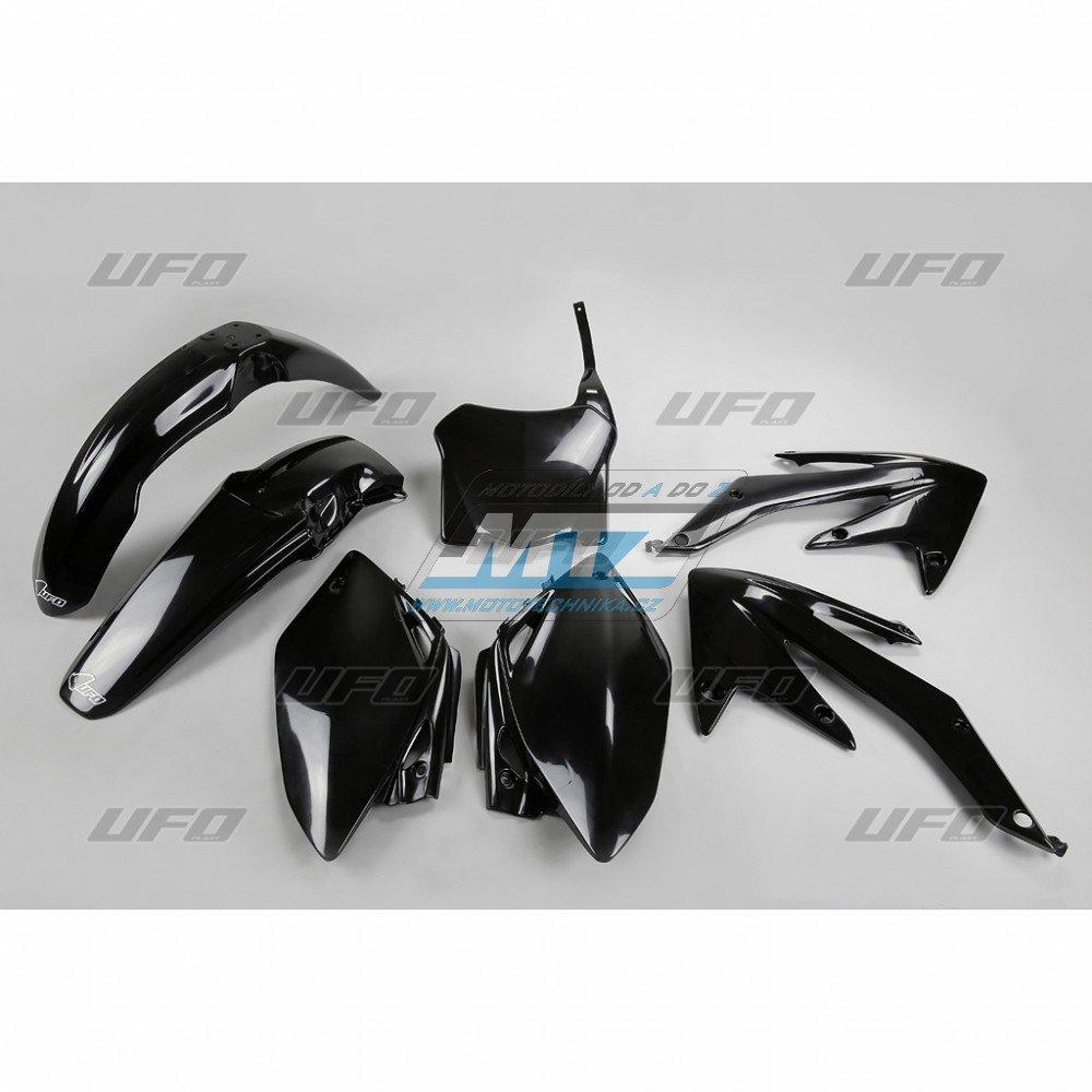 Sada plastů Honda - CRF450R/08 - černá