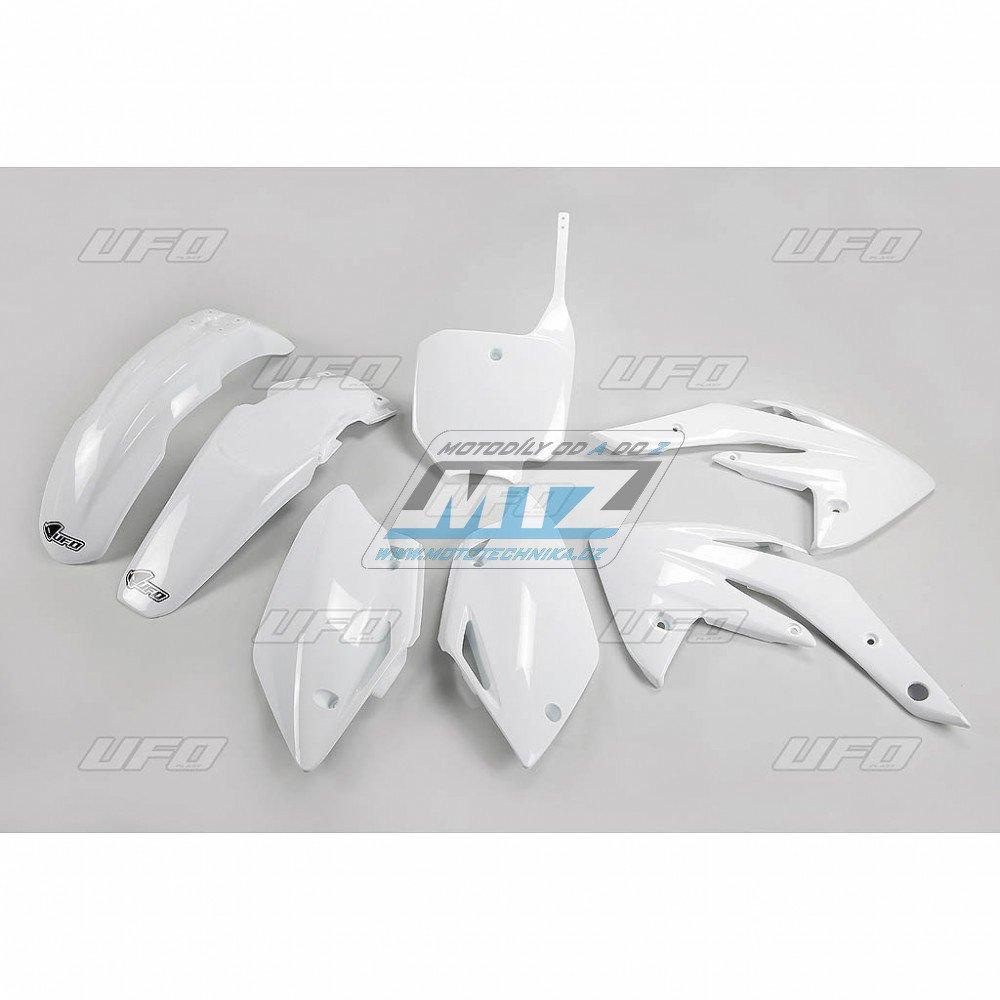 Sada plastů Honda - CRF150R / 07-17 - bílá
