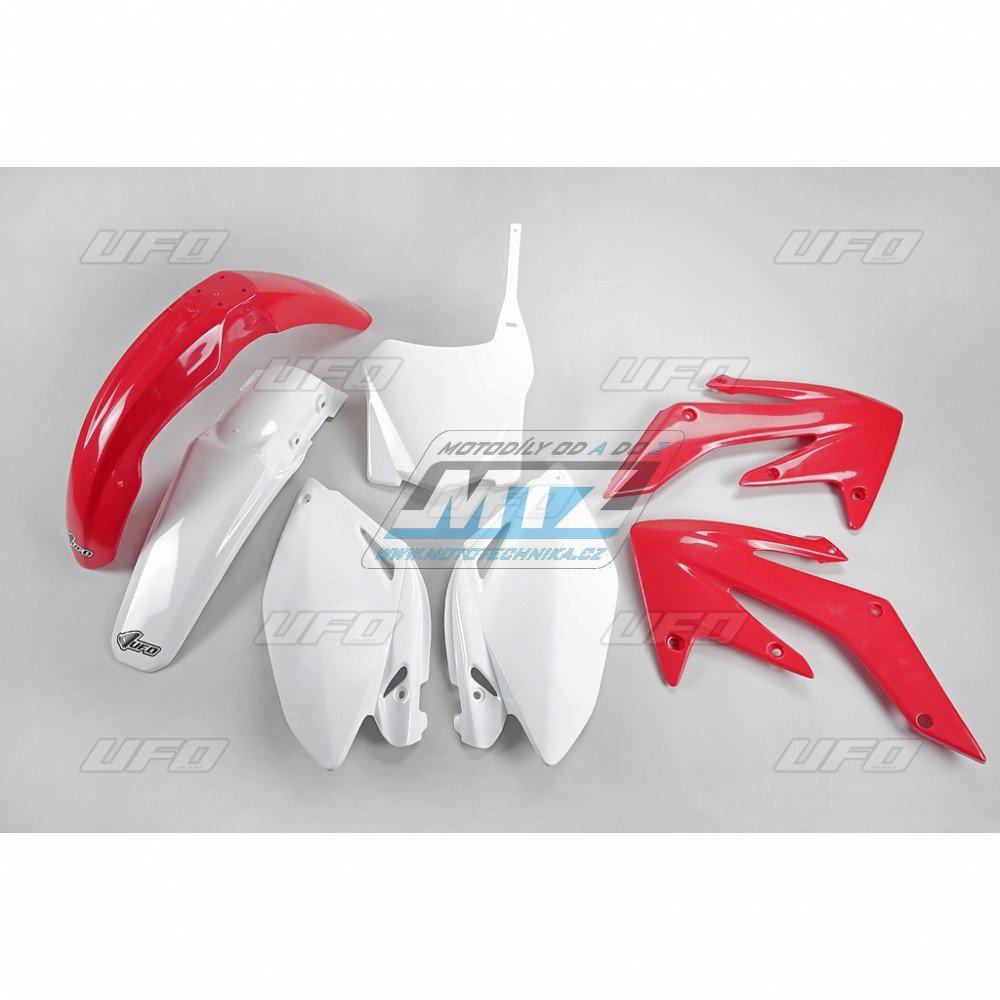 Sada plastů Honda - CRF250R/09 - originální barvy