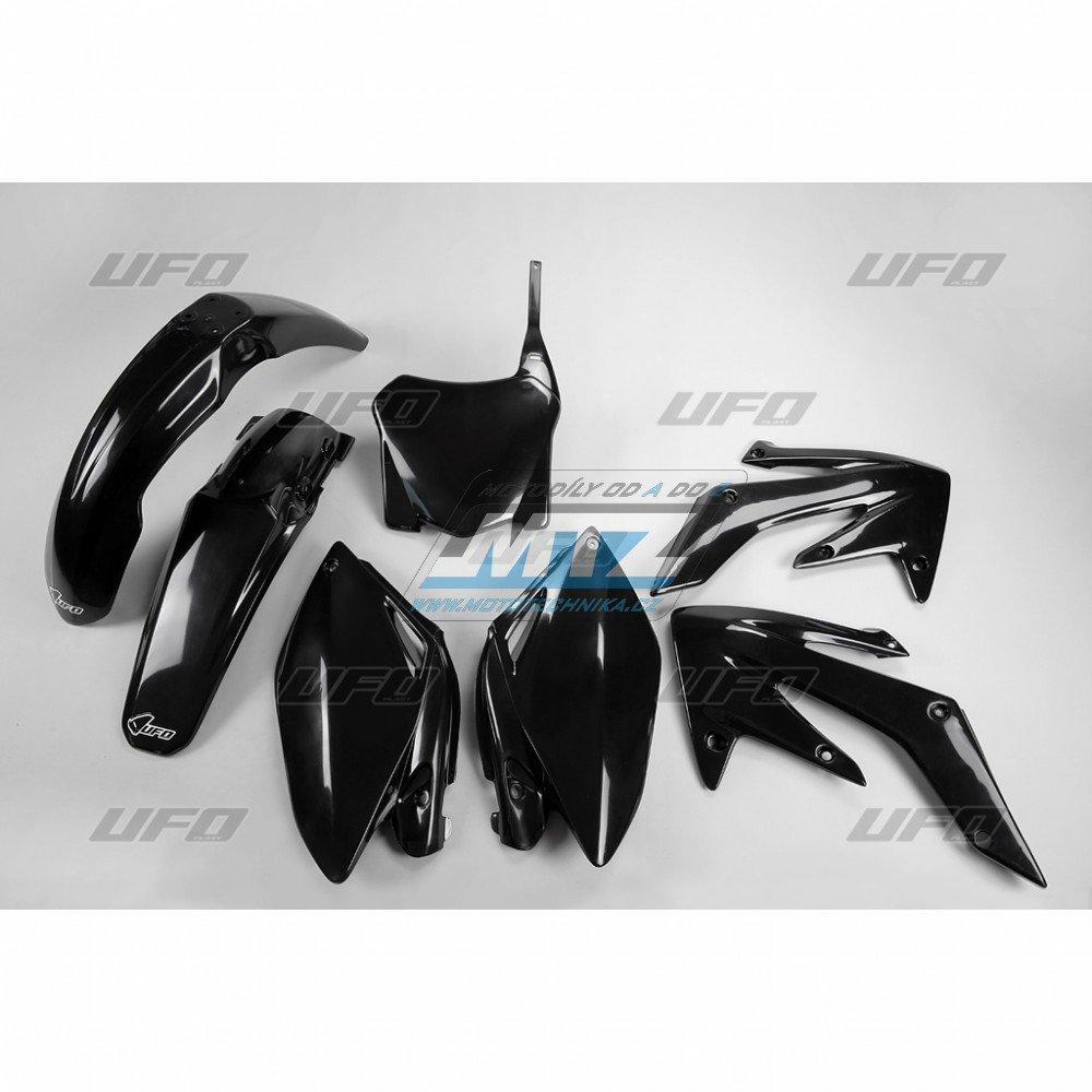 Sada plastů Honda - CRF250R/09 - černá