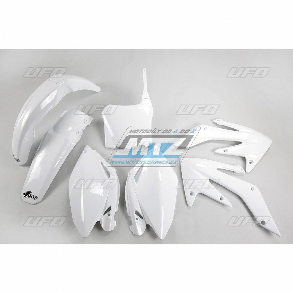 Sada plastů Honda - CRF250R/09 - bílá