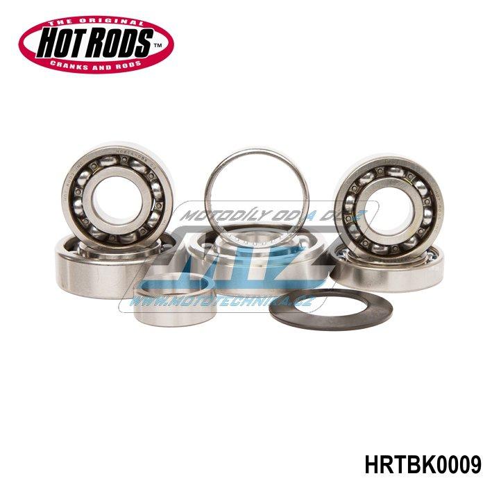 Ložiska převodovky Honda CRF250R / 10-13
