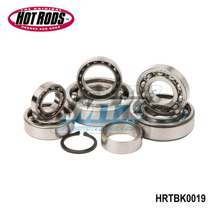 Ložiska převodovky KTM 250SX / 03-16 + 250EXC / 04-07 + 250XC + 250XCW / 06-16 + 300EXC / 04-05 + 300XC + 300XC-W  / 06-16 + Husqvarna TC250+TE250 + TE300 / 14-16
