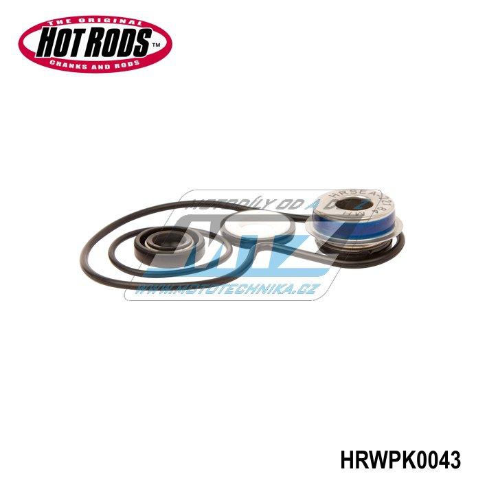 Sada vodního čerpadla Suzuki LTR 450 / 06-09