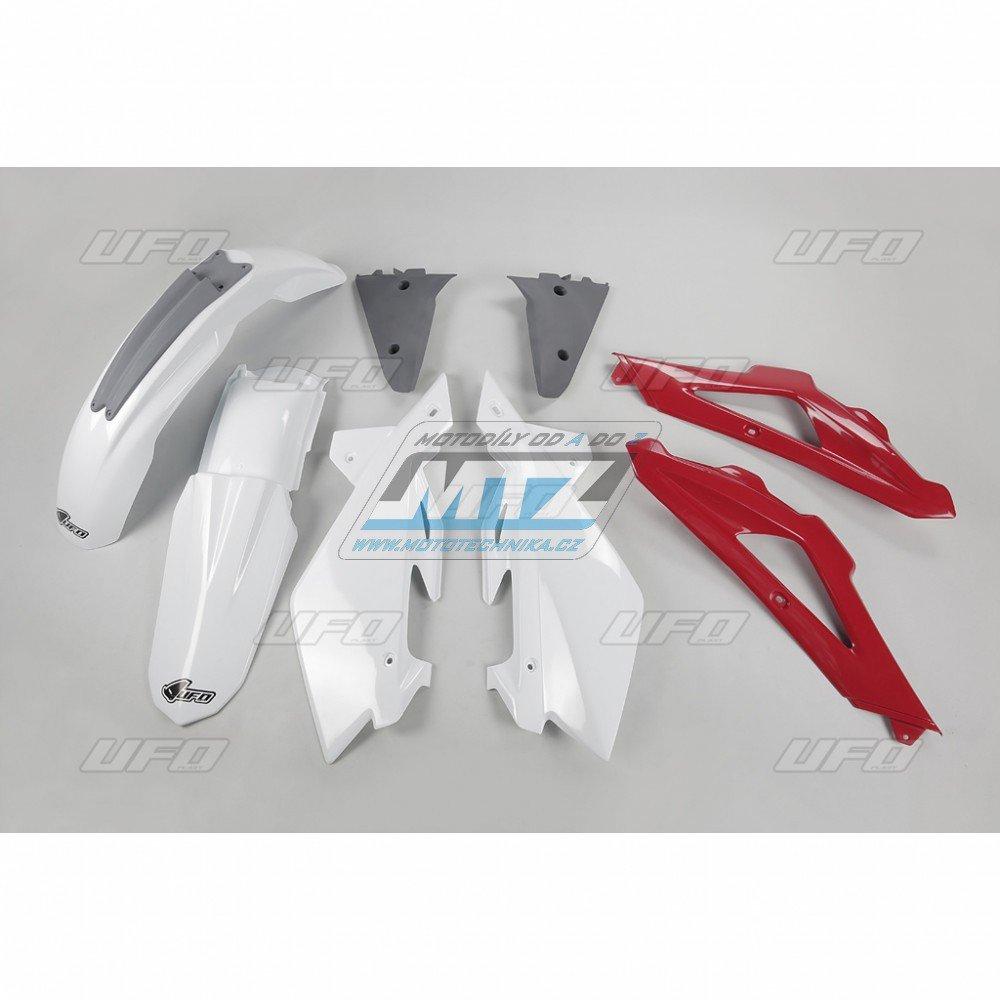 Sada plastů Husqvarna TC250+TC450+TC510 + TE250+TE450+TE510 / 06 - originální barvy