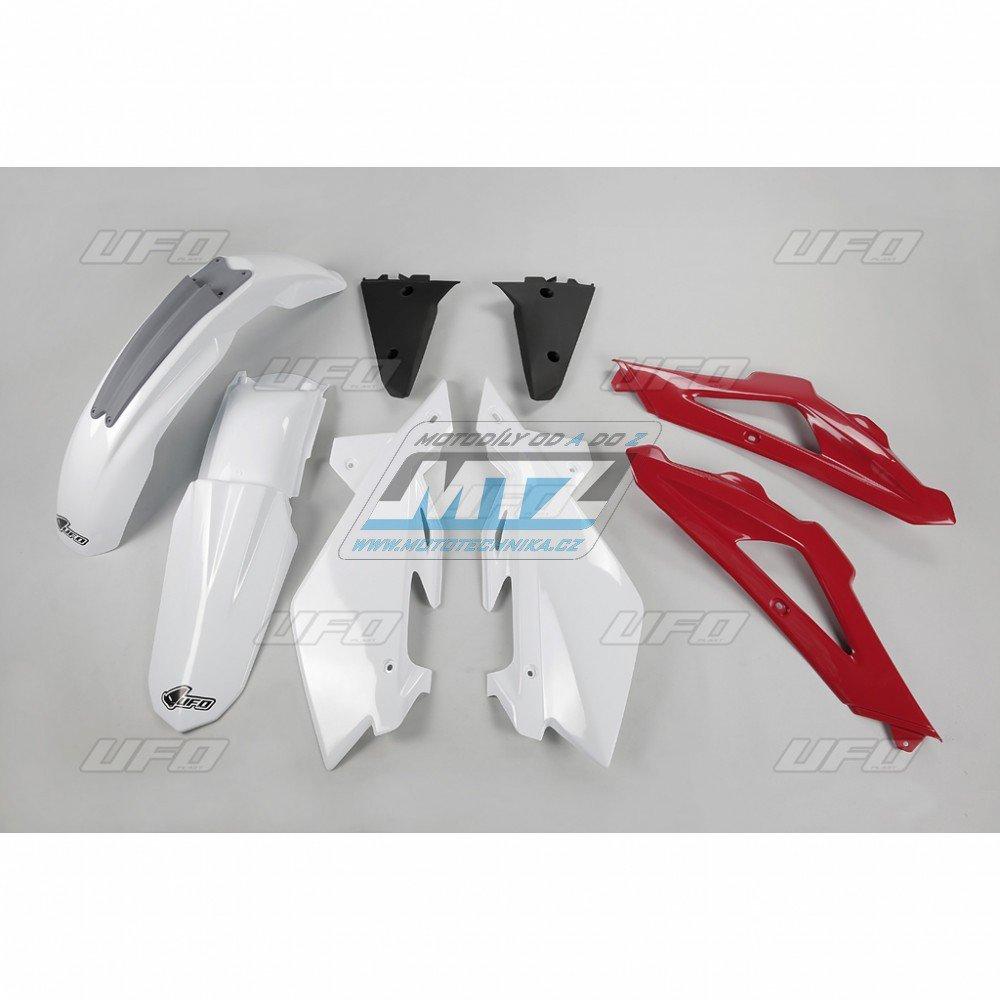 Sada plastov Husqvarna TC250+TC450+TC510 + TE250+TE450+TE510 / 07 - originální barvy