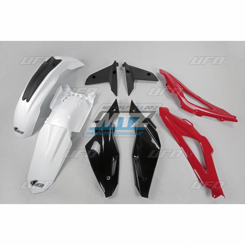 Sada plastů Husqvarna TC250+TC450+TC510 + TE250+TE450+TE510 / 08 - originální barvy
