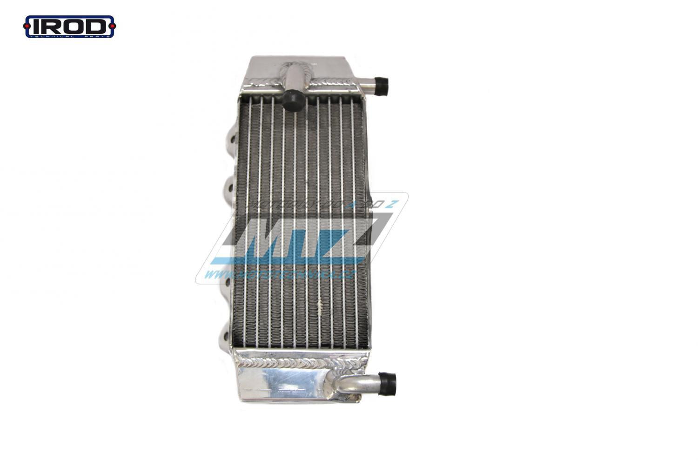 Chladič Irod levý Yamaha YZF250 / 01-05 + WRF250 / 01-06