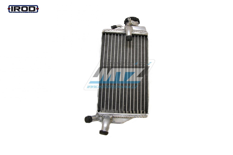 Chladič pravý Honda CR250R / 02-04