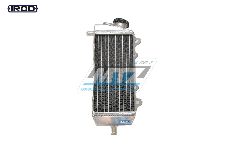 Chladič levý Kawasaki KXF250 / 04-05 + Suzuki RMZ250 / 04-06