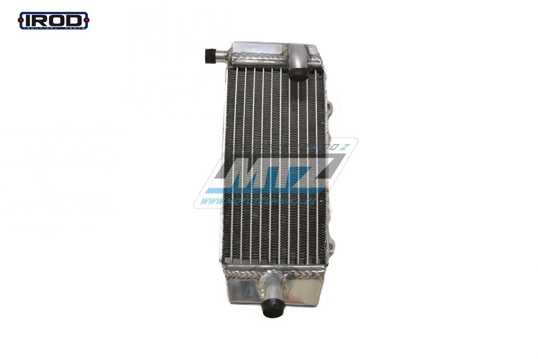 Chladič pravý Kawasaki KXF250 / 04-05 + Suzuki RMZ250 / 04-06