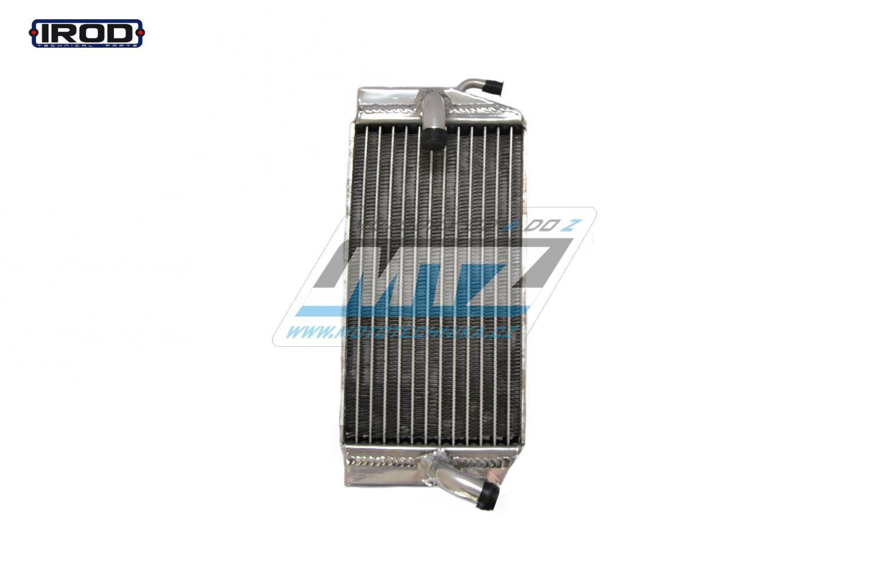 Chladič Irod levý Honda CRF 450R / 02-04