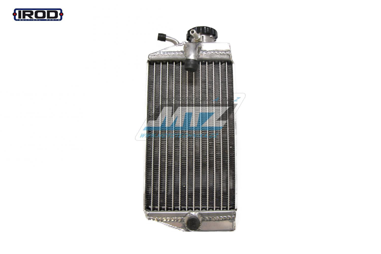 Chladič Irod pravý Honda CRF 450R / 02-04