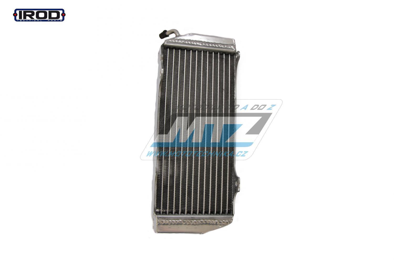Chladič Irod levý Suzuki RMZ450 / 05