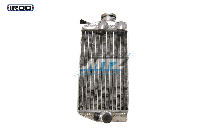 Chladič Irod pravý Suzuki RMZ450 / 05