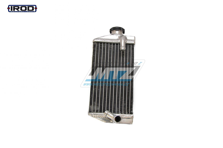 Chladič Irod pravý Suzuki RMZ450 / 06