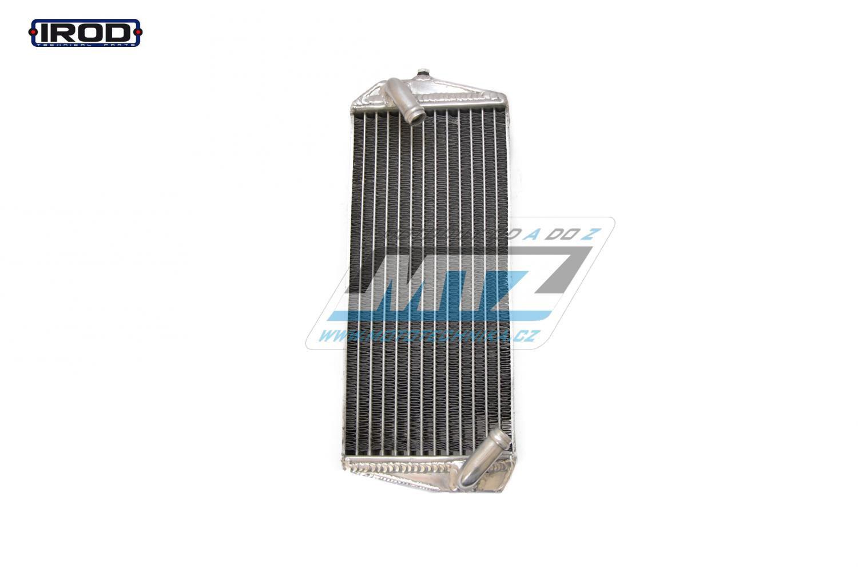 Chladič Irod levý Suzuki RMZ450 / 07