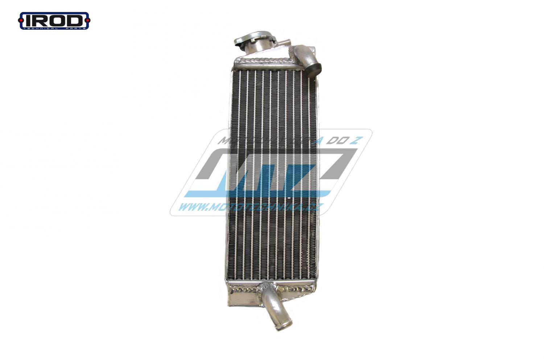 Chladič Irod levý KTM 250SXF / 05-06