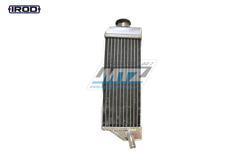 Chladič Irod pravý Yamaha WRF400 / 98-00