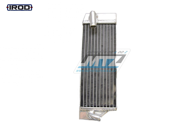 Chladič Irod levý Yamaha YZF400 / 00