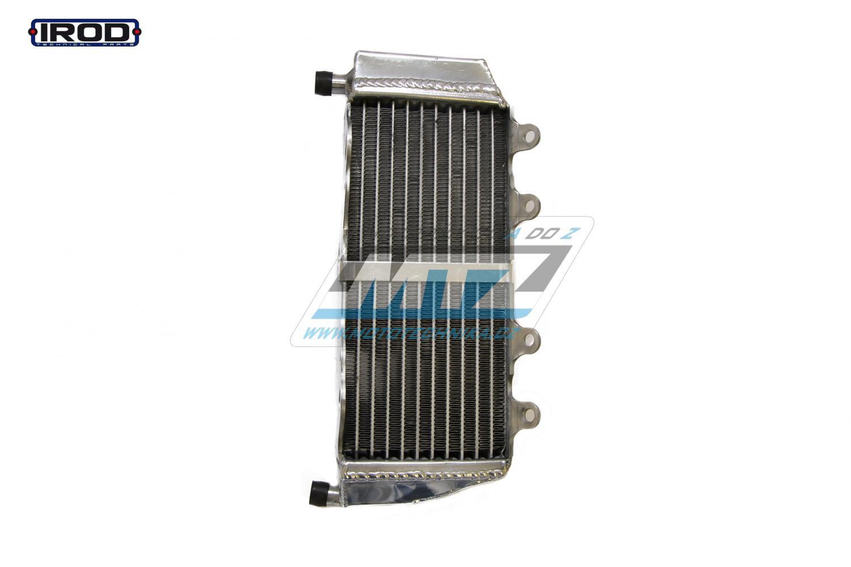 Chladič Irod levý Yamaha YZ 125 / 01-04