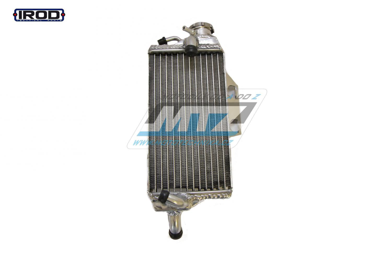 Chladič Irod pravý Honda CR125 / 05-07