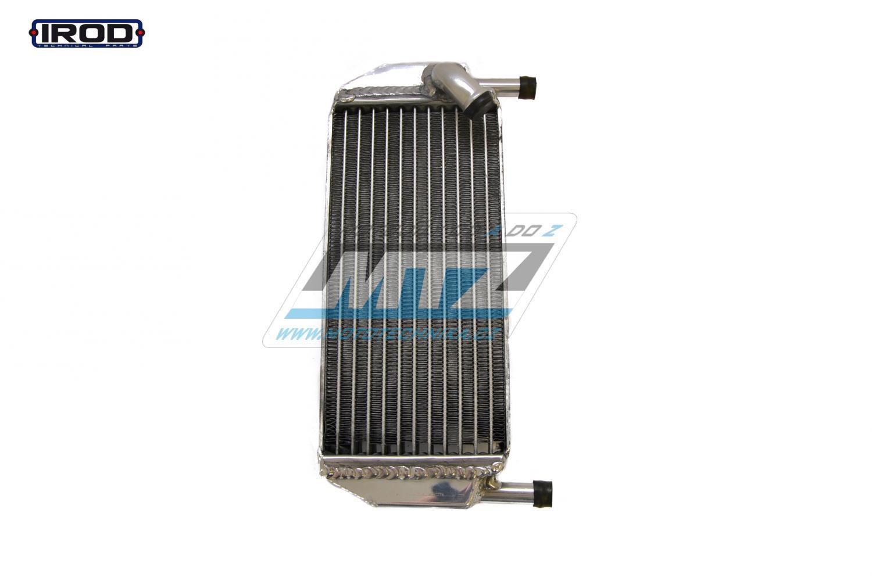 Chladič Irod levý Suzuki RM250 / 01-12