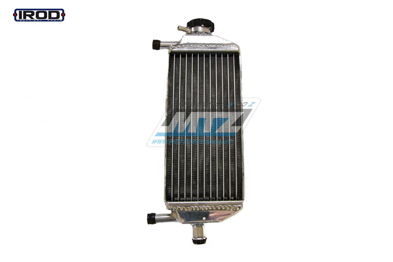 Chladič Irod pravý Suzuki RM250 / 01-12