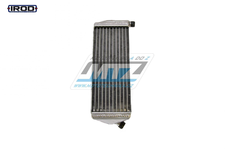 Chladič Irod levý Sherco SE 250+300 (2takt) / 14-16