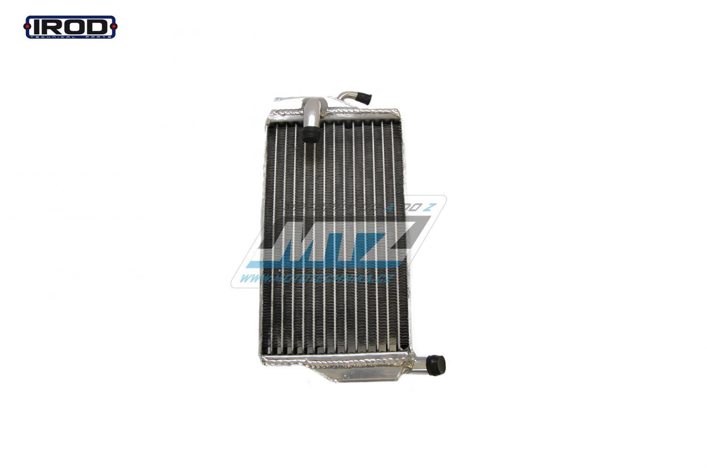 Chladič levý Honda CR250R / 02-04