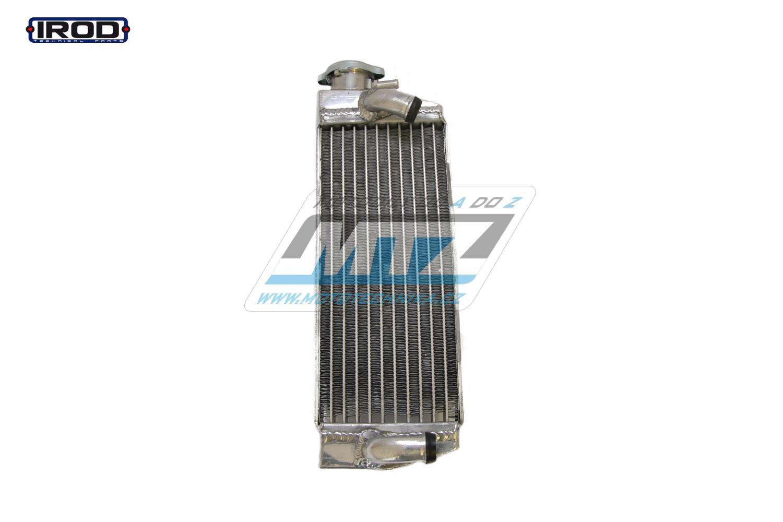 Chladič Irod levý KTM 250+300+380 EXC / 98-03 + 250+380SX / 98-00