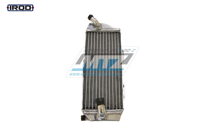 Chladič Irod levý Yamaha YZF450 / 03-05 + WRF450 / 03-06