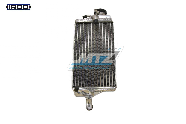 Chladič Irod pravý Honda CR125 / 04
