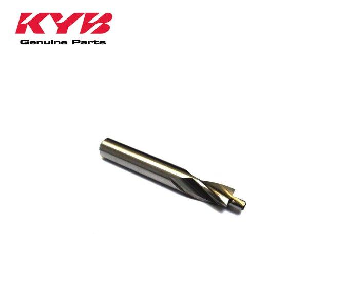 Vrták KYB 3-stupňový (pro úpravu odvzdušnění)