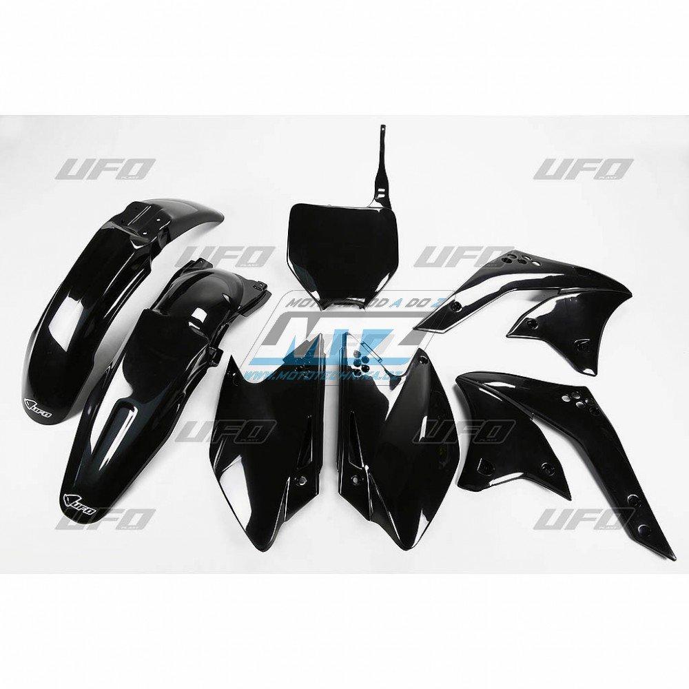 Sada plastů Kawasaki - KXF250 / 08 - černá