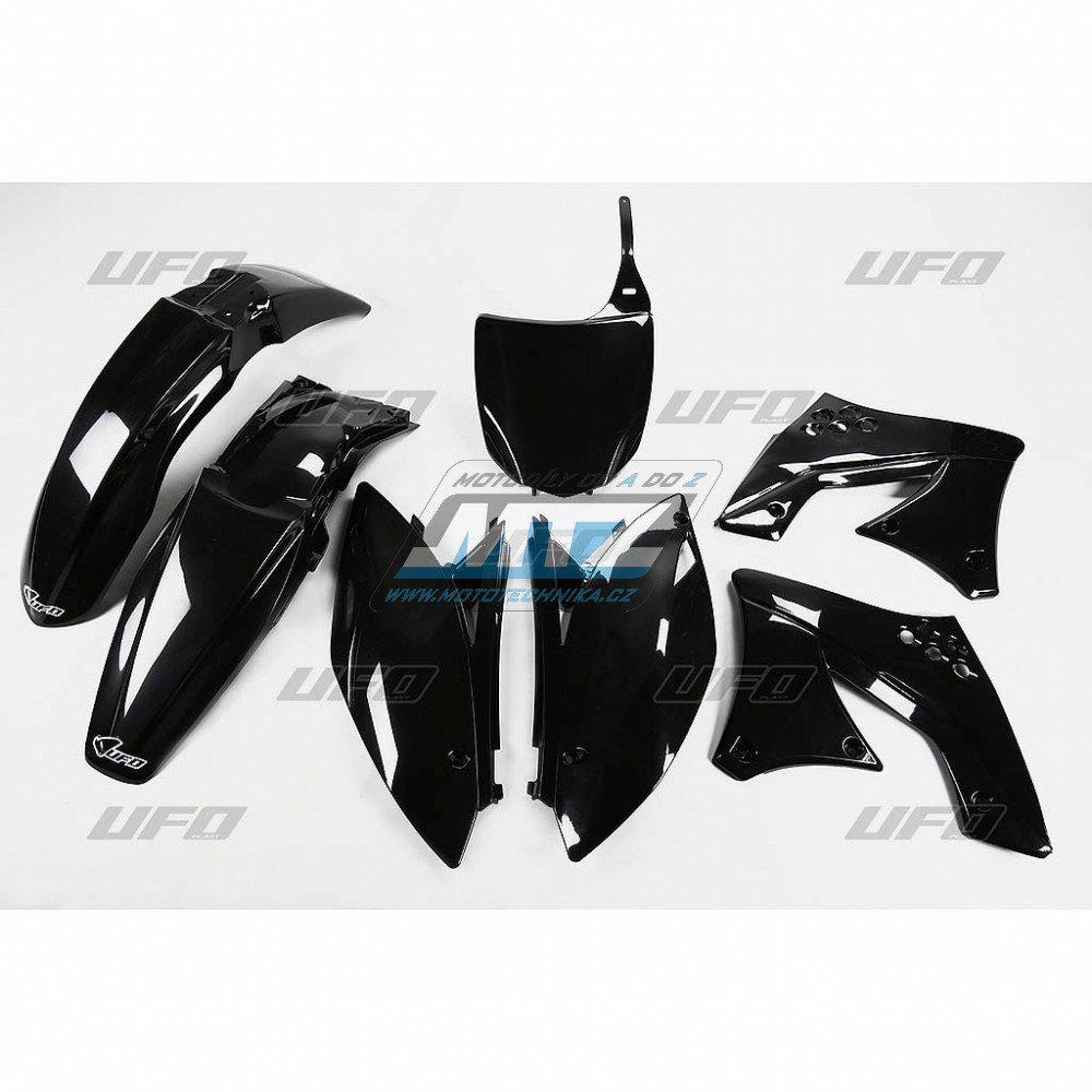 Sada plastů Kawasaki - KXF250 / 10-11 -  černá