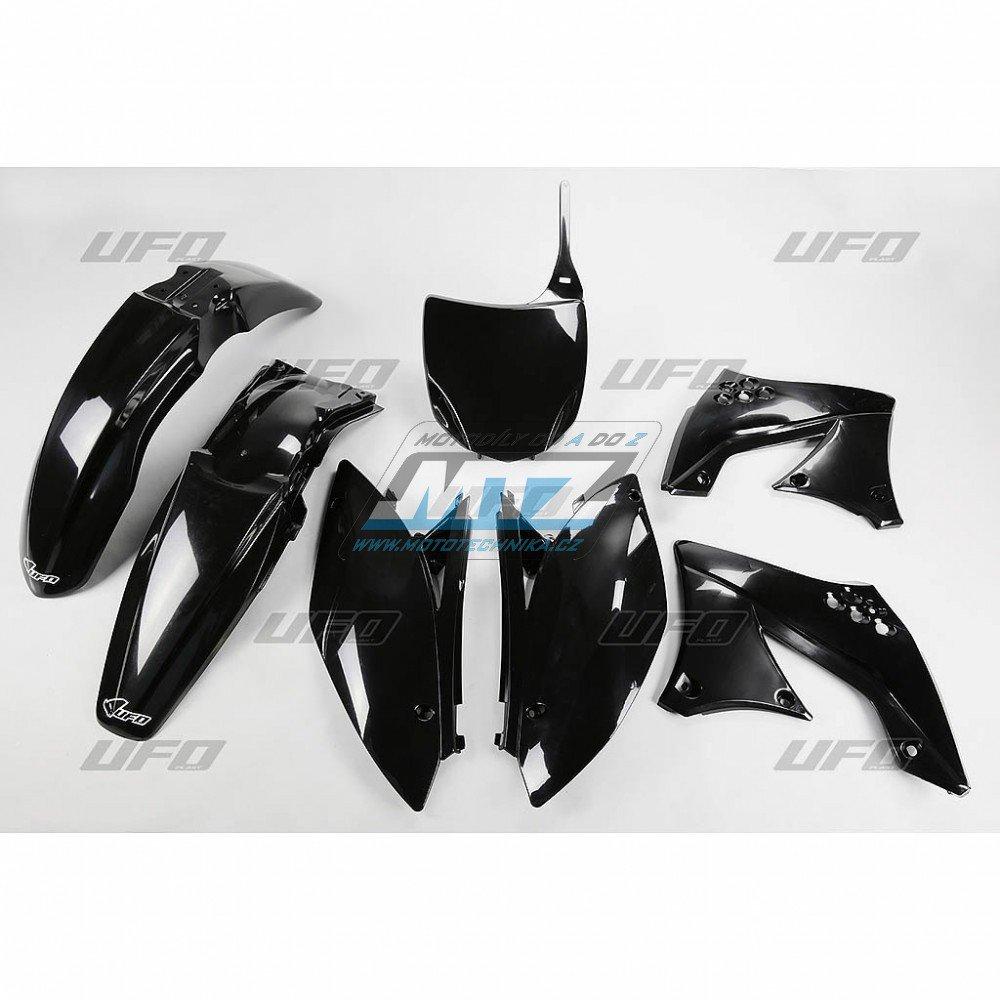 Sada plastů Kawasaki - KXF450 / 10-11 - černá