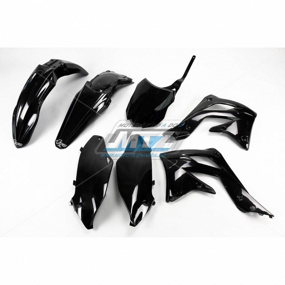 Sada plastů Kawasaki - KXF450 / 13-15 - černá