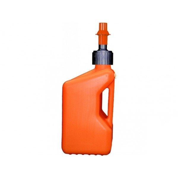 Kanystr rychlotankovací benzínu TuffJug - 20L - oranžový