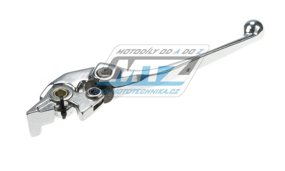 Páčka brzdy - Honda CB600F Hornet + CB900F Hornet + CB900S Hornet / 02-08 + CBF500 / 04-10 + CBF600N+CBF600S / 04-07