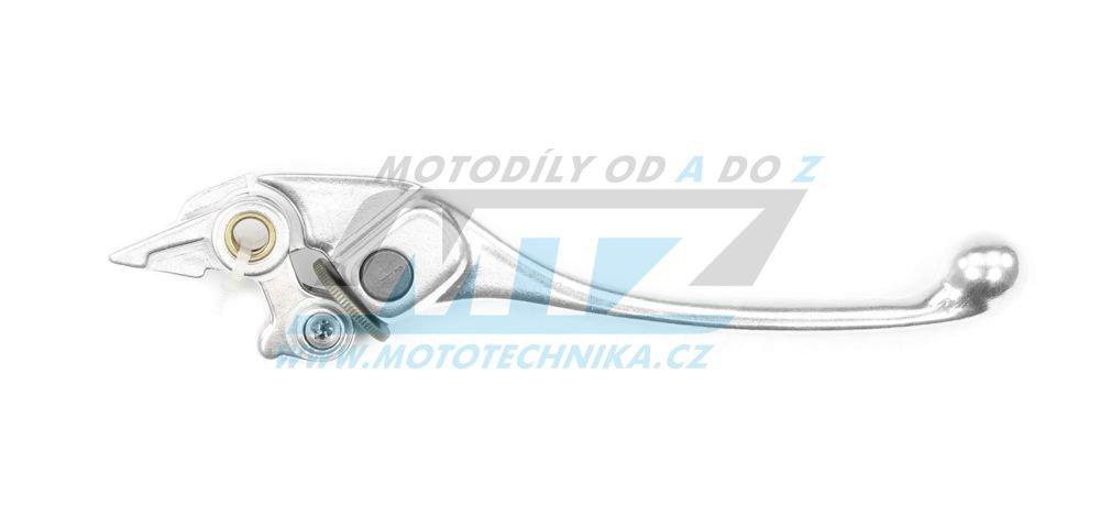 Páčka brzdy - Honda CB600F Hornet / 98-06 + CBR600F / 90-05 + CBR600FS Sport / 02-03 + RVF750 + VFR750F / 90-97 + CBR900RR / 93-99 + CB1000 Big One / 93-96 + CBR1000F / 87-96 + VTR1000F Firestorm + CB1300X4 / 97-99 + CB1000 + VFR700F