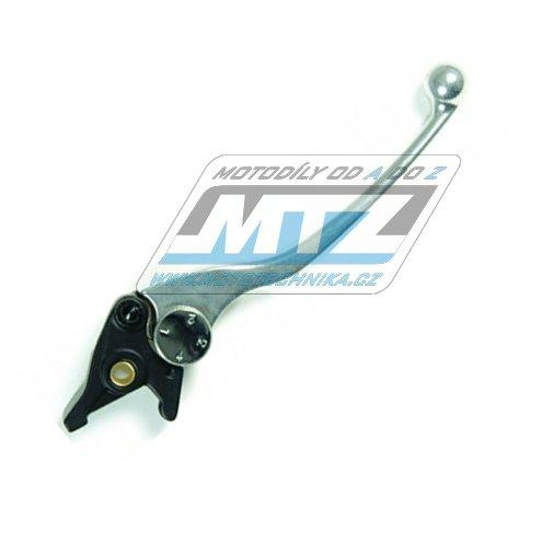 Páčka brzdy - Kawasaki ZR550 Zephyr / 91- + ZR750 Zephyr / 91-99 + ZR7 / 99-04 + ZR7S / 01-04 + ZR1100 Zephyr / 91-95 + ZRX1200S/R / 01-