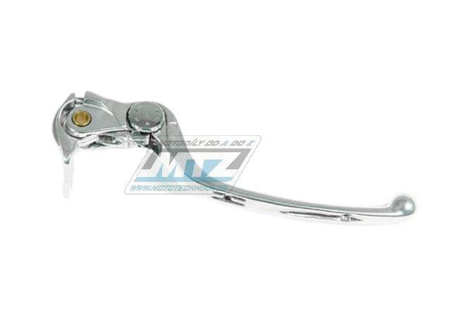 Páčka brzdy - Suzuki GSXR600+GSXR750 / 04-06 + GSXR1000 / 05-08 + BMW S1000RR / 09-11
