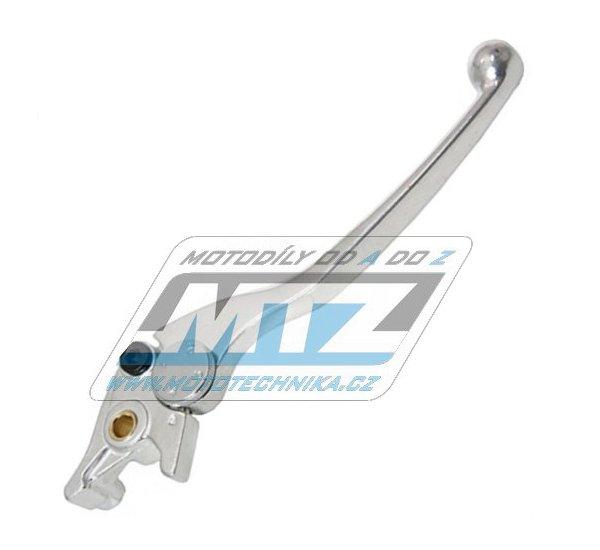 Páčka brzdy - Kawasaki ZXR400 / 91- + ER5 Twister / 98- + Suzuki GZ125 Marauder / 98-01 + TU125X + TU250 / 97-00 + GZ250 Marauder / 99- + RGV250 Gamma / 89-93 + GSF400 Bandit + GSXR400 / 91- + GS500E / 90-00 + GSF600N/S Bandit / 95-99 + GSX600F / 89-