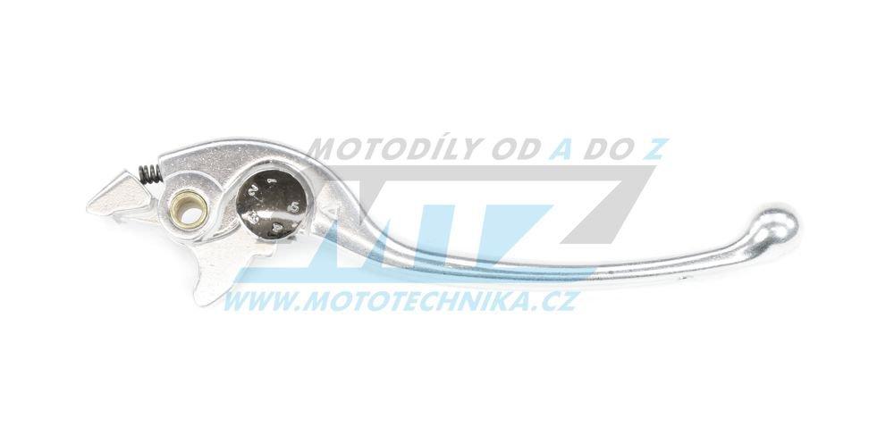 Páčka brzdy - Suzuki VLC800 + VZM800 Intruder / 06- + VL1500 Intruder / 07- + VZRM1800 Intruder / 06-